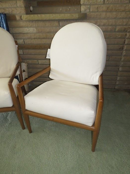 Robsjohn-Gibbings for Widdicomb MCM Lounge Chair, 26.5ʺW × 32.5ʺD × 33.25ʺH
