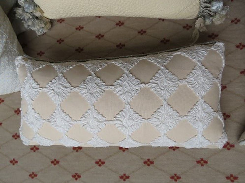Down Accent Pillow
