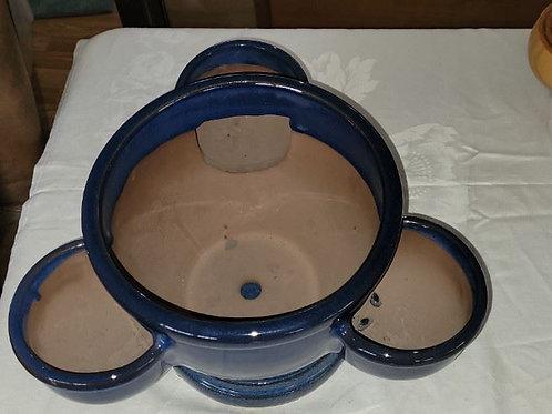 """Pottery Planter 8 X 12"""""""