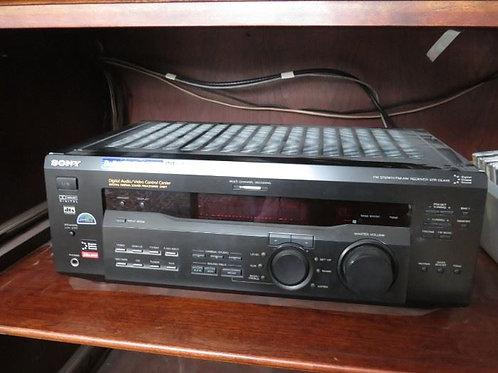 Sony FM Receiver, STR DE 445