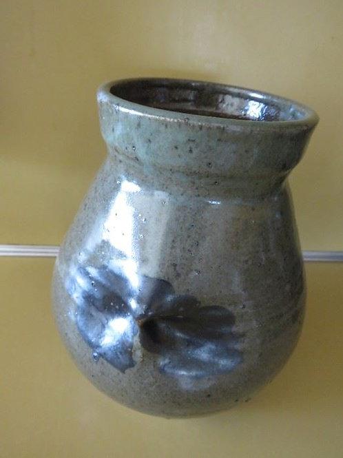 "Studio Pottery Pinch Pot - 8"""