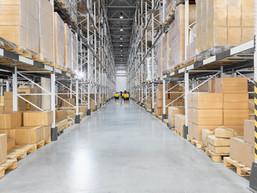 Вентиляция на складе: нормы и требования