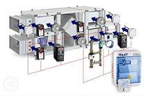 Автоматизация вентиляции в Челябинске