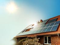 Использование солнечной энергии. Солнечный дом Сократа.