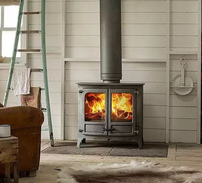 Печное отопление. Основные нормы и правила