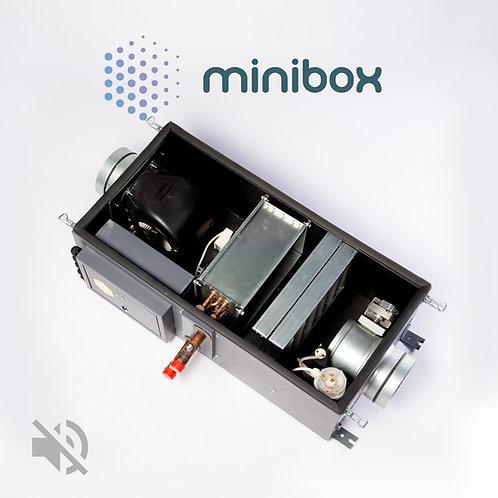 Minibox.W-1050-1/23kW/G4