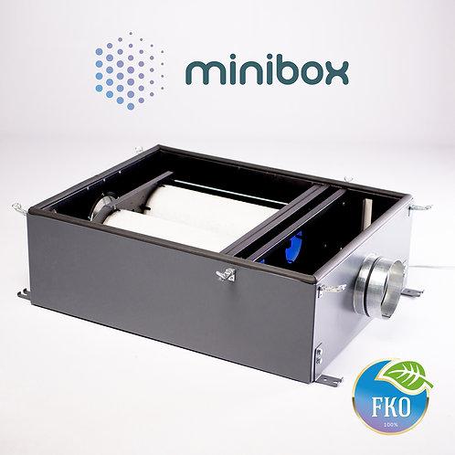 Блок фотокаталитической фильтрации Minibox.FKO