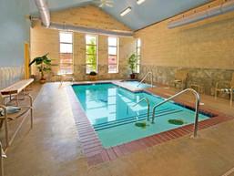 Вентиляция для закрытых бассейнов в коттеджах