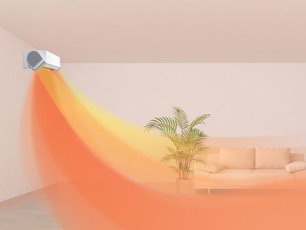 7 причин приобрести ультрасовременную сплит-систему Nocria™ X от ТМ Fujitsu