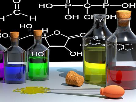 Предельно допустимые концентрации (ПДК) вредных веществ в воздухе рабочей зоны
