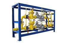 Автоматизация газового хозяйства в Челябинске