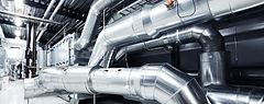 Вентиляция и кондиционирование в Челябинске
