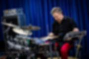 jon riley drum teacher