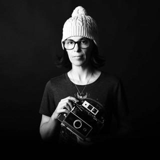 Portrait of Erin Delsigne