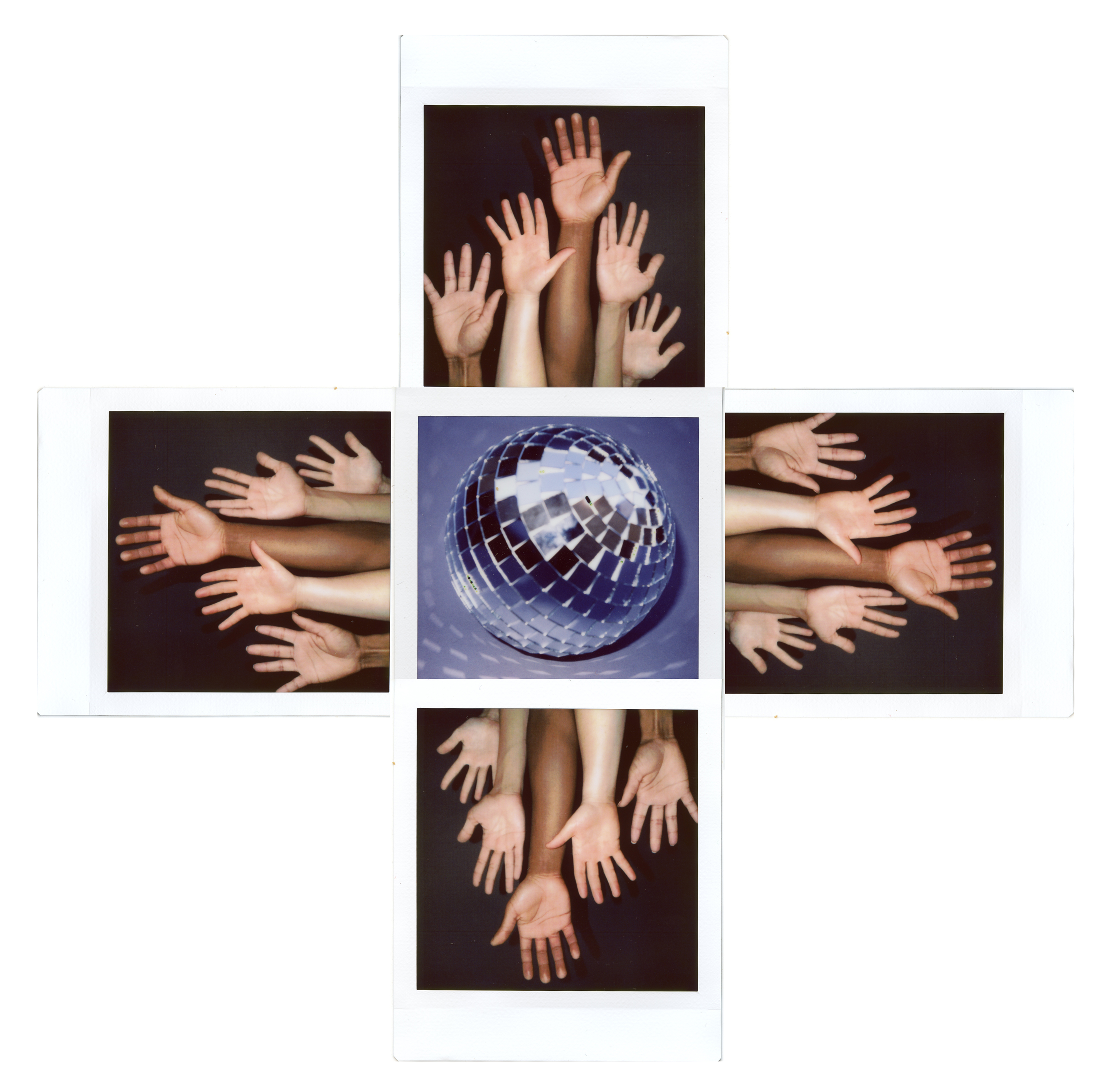 All Hands On Deck by Film Collage Artist