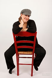 Jennifer Fosberry Author Headshot 3 _ WM