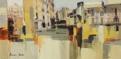 1412. acrylic+on+canvas+-+80+x+40+cm