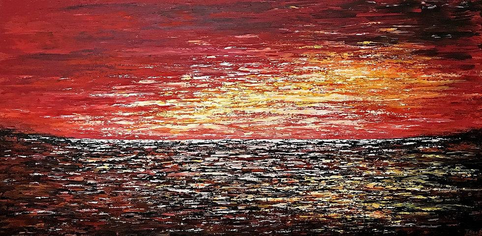 Affinity Sunset