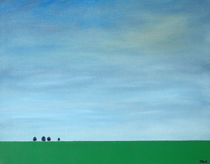 Four Trees, SOLD