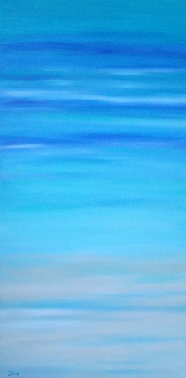 Blue Hawaiian, SOLD