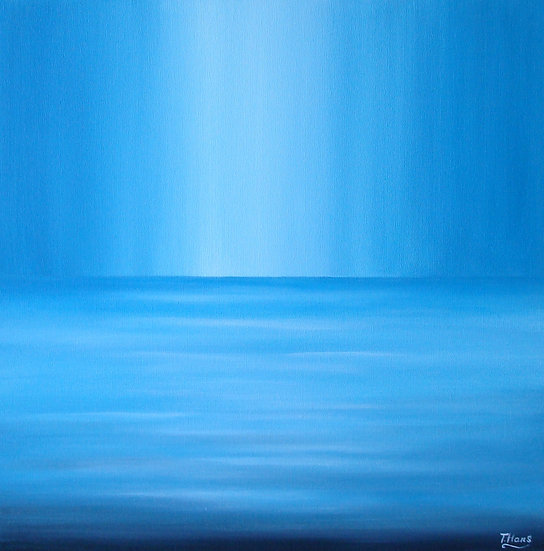 Where the Sea meets the Sky, SOLD