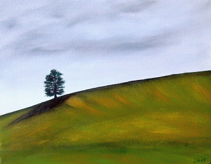 Guardian of the Hill, SOLD