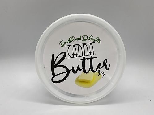 Dankland - Canna-butter