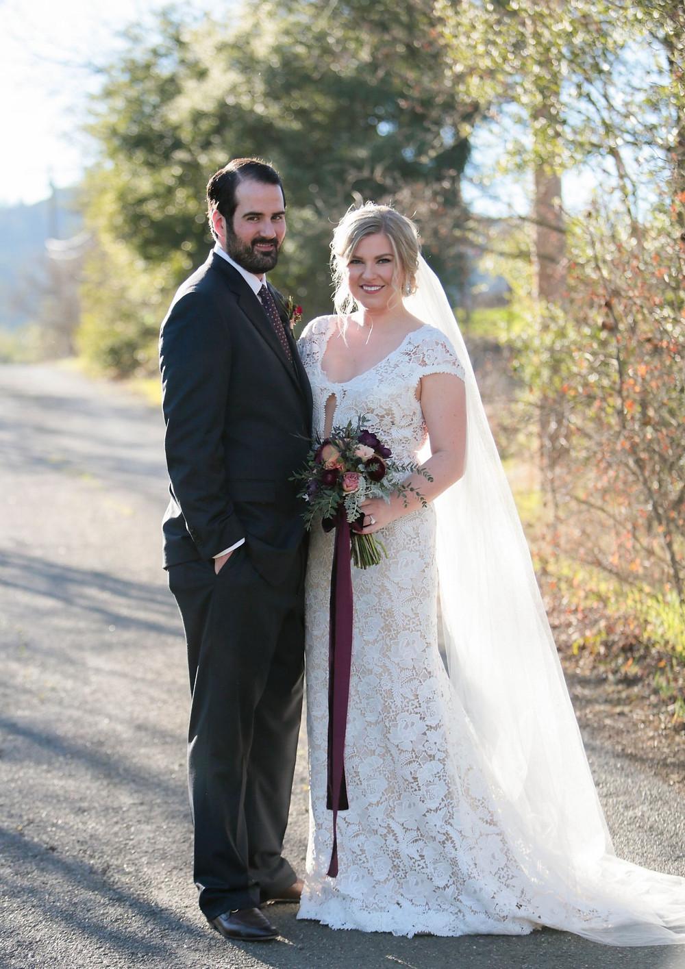 napa valley wedding planner