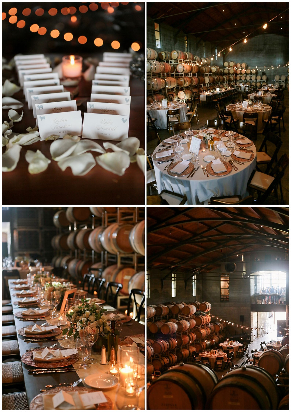 find a wedding planner in Napa Valley