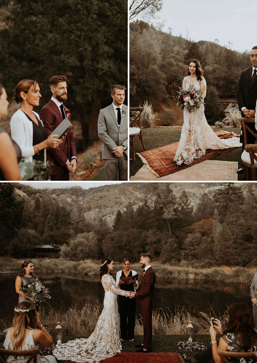 napa valley wedding planner