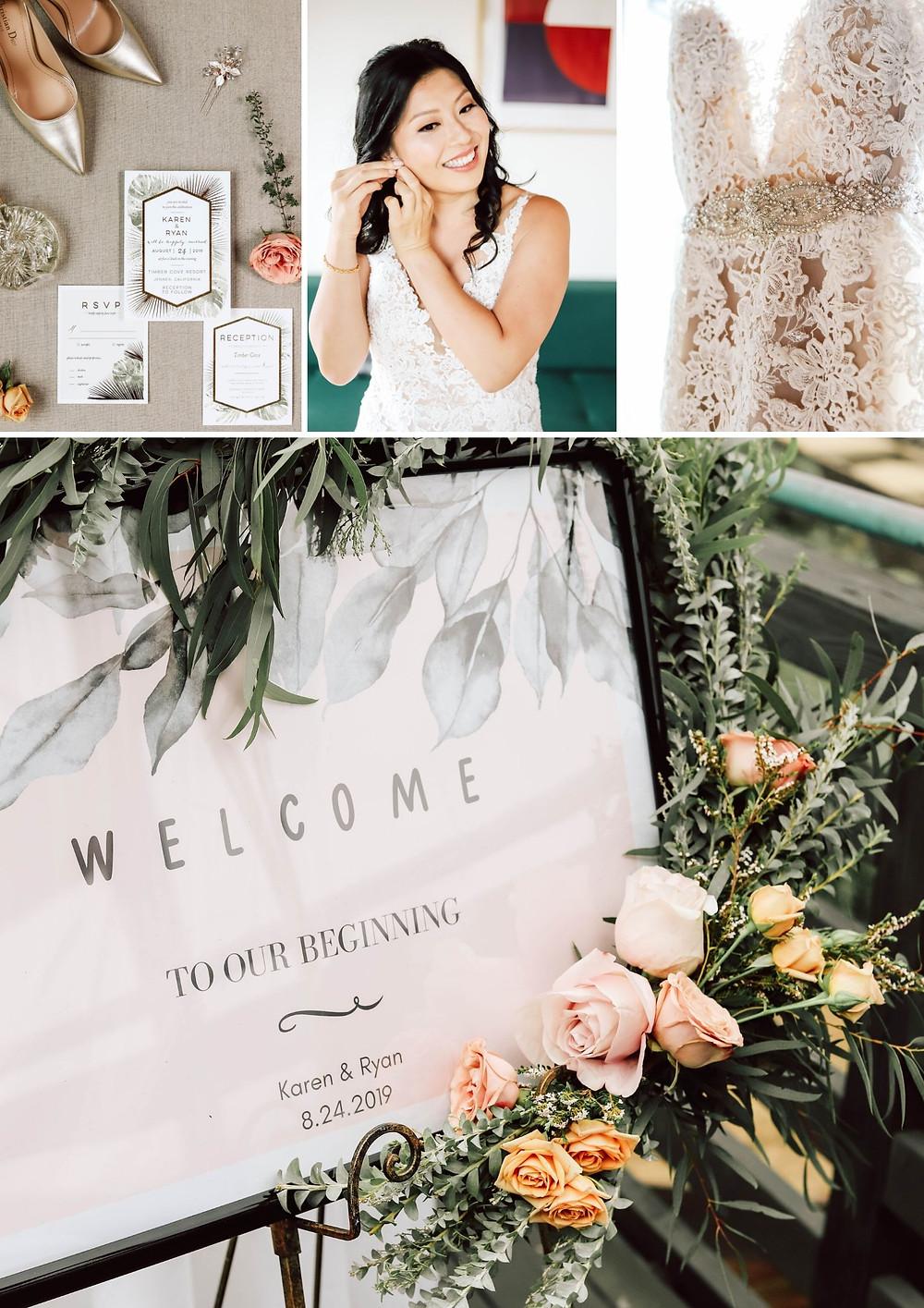 napa wedding planner