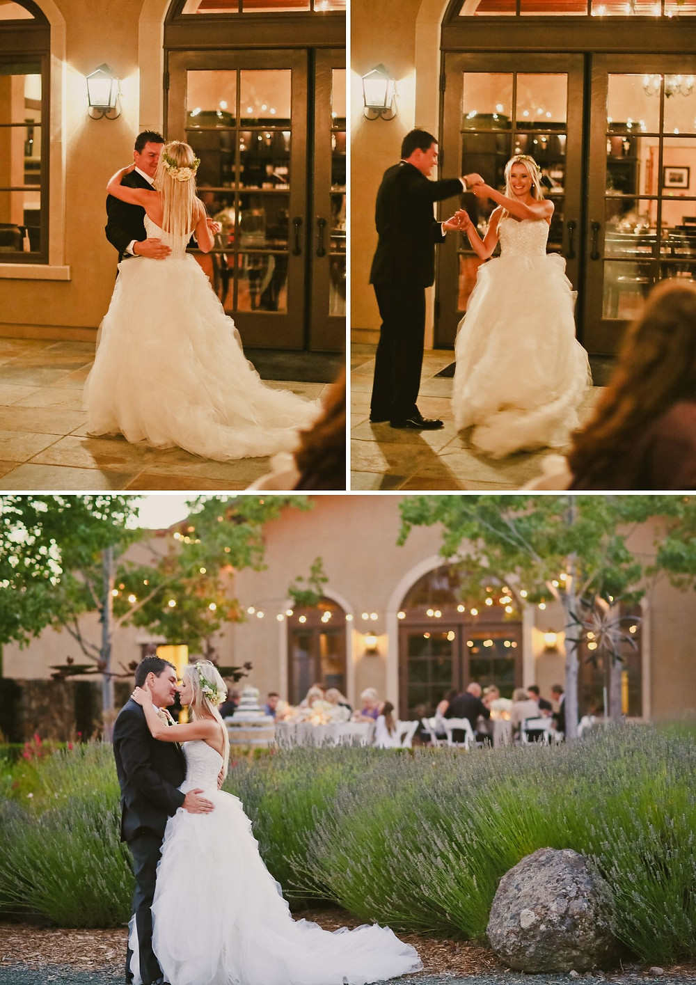 Get married in Napa Valley