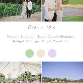 GIA + IAN - ROBERT YOUNG HEALDSBURG WEDDING
