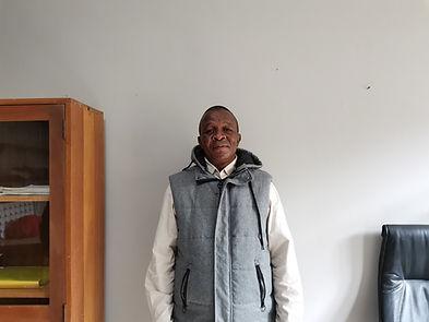 Mr. A Mabitsi