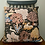 Thumbnail: Rare Sanderson 'Animal Kingdom' Cushion Cover.