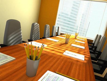 FCHA Board Meetings Open to Public
