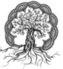 tree of life by Elisha wheeler-osman