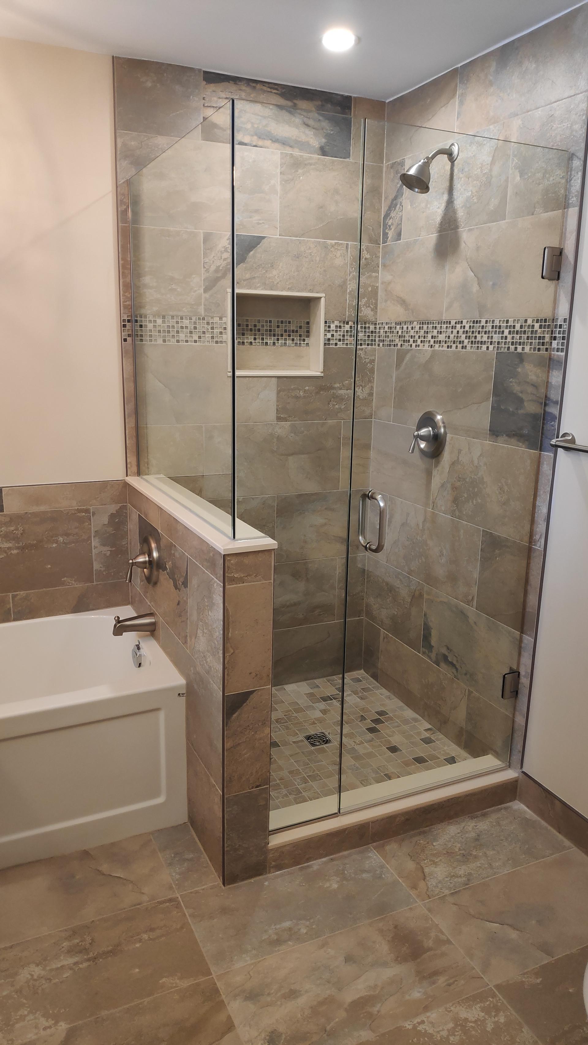 Horseshoe valley bathroom
