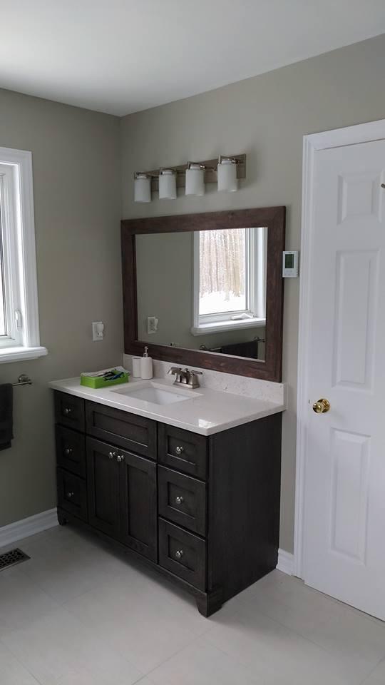 stonewood vanity