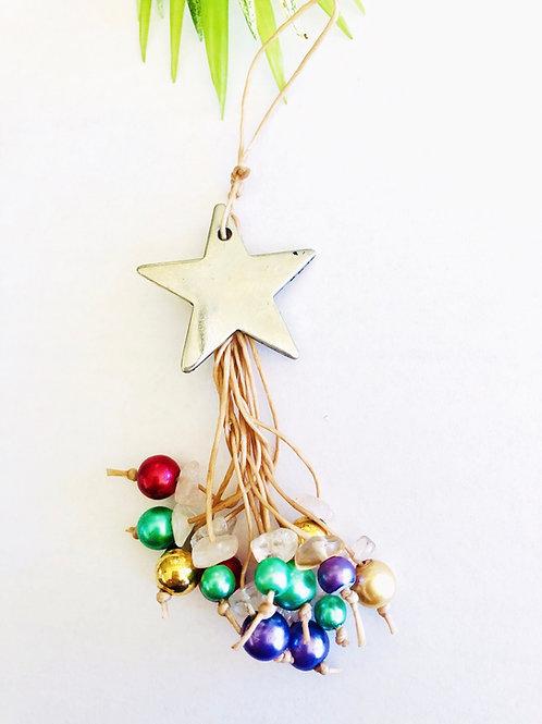 Star Light Star Bright Ornament