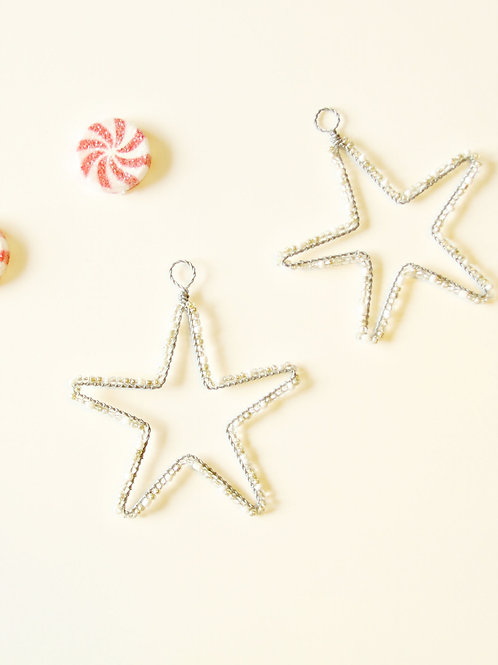 Star Light Ornament