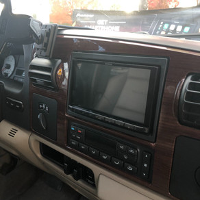 Ford F-250 Upgrade