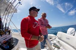 Steve Petty Palm Isle Marine