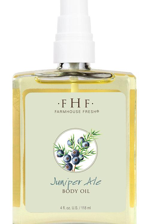 Juniper Ale