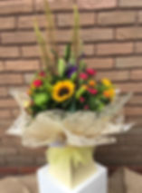 Gifts bouquets