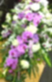 funeral flowers casket sprays