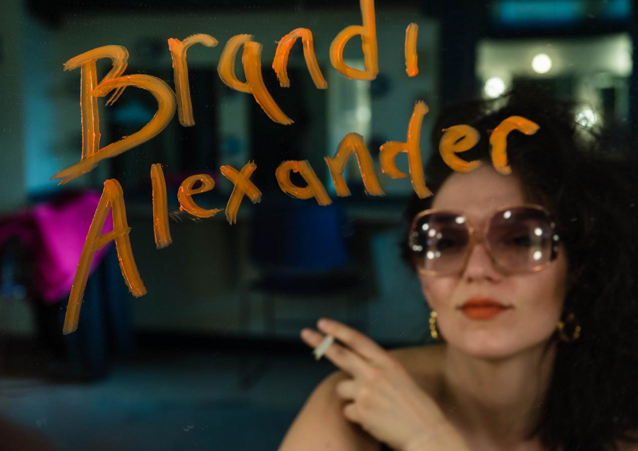 Brandi Alexander