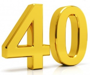 40 Years of Rolfing®
