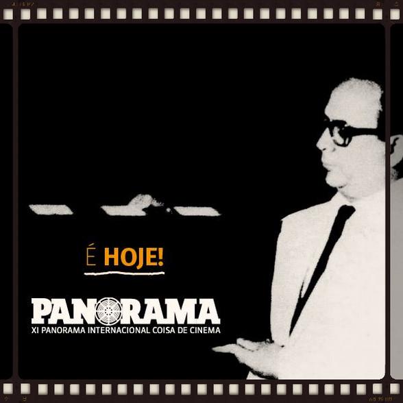 PANORAMA INTERNACIONAL COISA DE CINEMA 2015