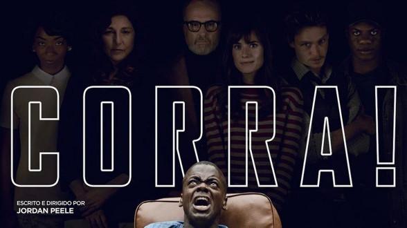 CORRA! O MELHOR FILME DE 2017